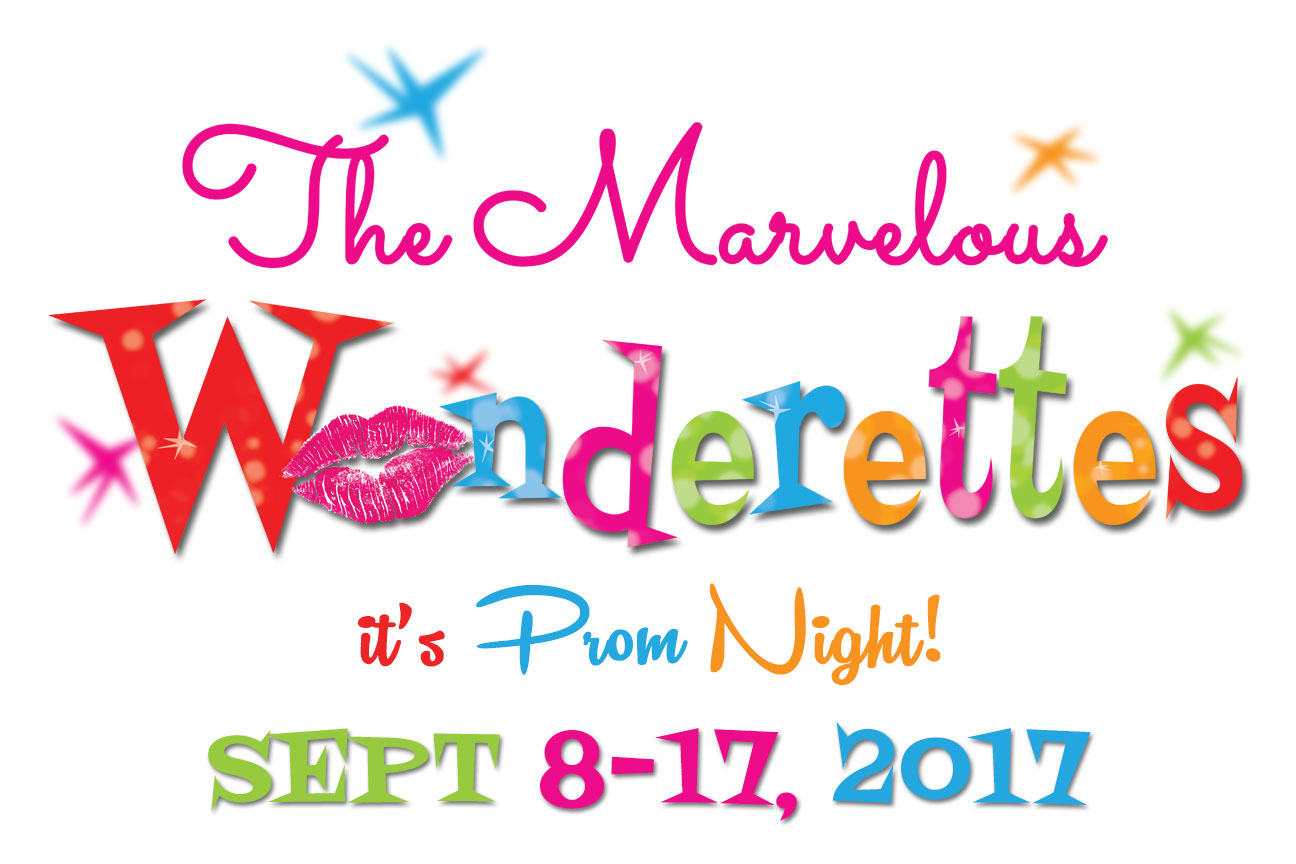 The Marveous Wonderettes 2017